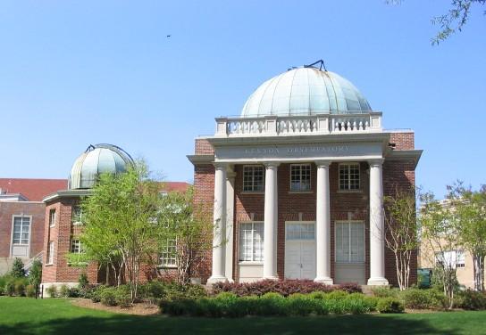 Kennon-Observatory