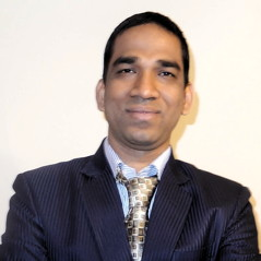 Photo of Himansu Sahoo