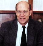 Photo of Dr. Marshall