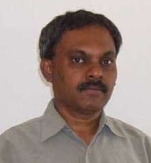 Photo of Dr. Perera