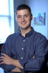 Photo of Dr. Quinn