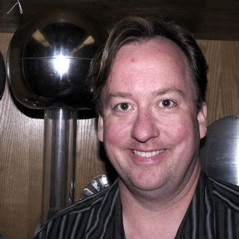 Photo of Dr. Eschenburg