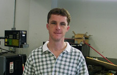 Photo of Scott Watkins