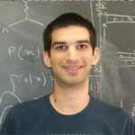 Photo of Dr. Rodrigues