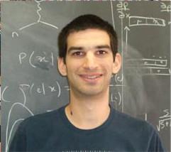 Dr. Phillip Rodrigues