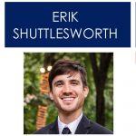 Photo of Erick Shuttlesworth