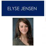 Photo of Elyse Jensen