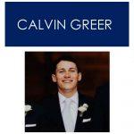 Photo of Calvin Greer