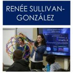 Photo of Renee Sullivan-Gonzalez