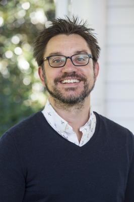 Photo of Dr. Beach