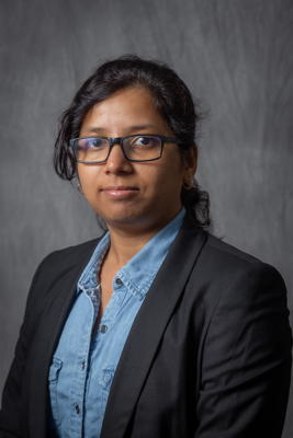 Photo of Dr. Gupta